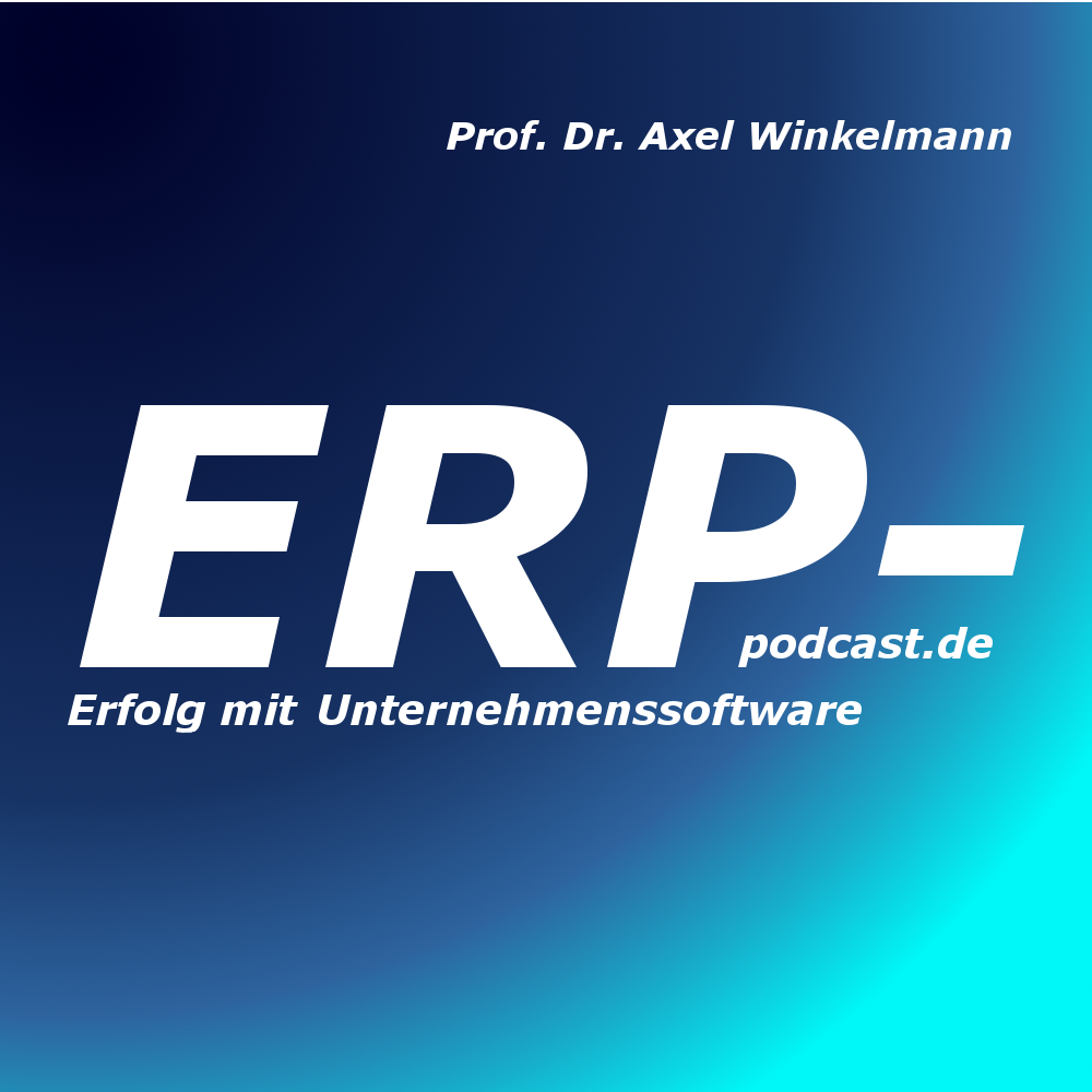 ERP-Podcast