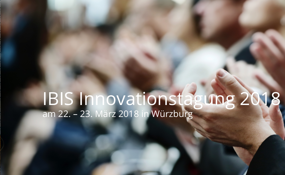 IBIS Innovationstagung 2018